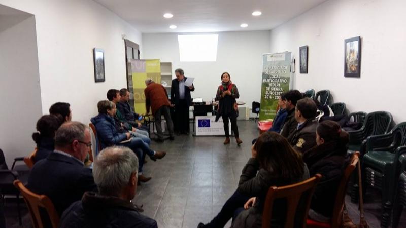 El proceso de elaboración de la Estrategia de Desarrollo Local Participativo de Sierra Suroeste (Badajoz), indaga sobre la realidad de las pymes y del sector de la alfarería title=
