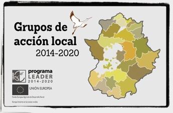 Grupos de acción local