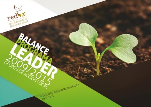 REDEX celebra su Asamblea General, en la que presentará el Balance de Resultados Leader 2009-2015 title=
