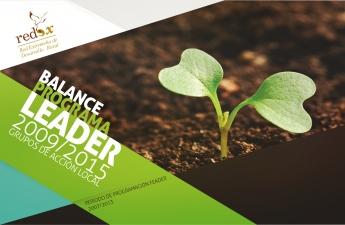 Balance Programa LEADER 2009-2015