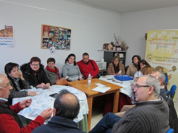 ADICOMT presenta un proyecto para luchar contra la despoblación a través del voluntariado rural y la custodia del territorio title=
