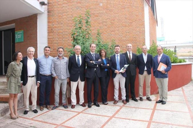 La Extremadura Rural es más emprendedora que la urbana title=