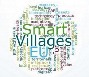 """El Parlamento Europeo afronta los retos económicos y sociales del cambio demográfico para el medio rural, apostando por """"Smart Villages"""" title="""