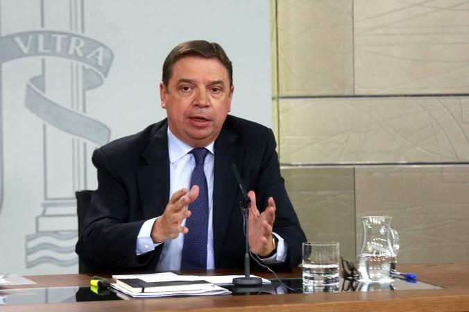 El Ministro de Agricultura informa sobre la posición de España para la reforma de la Política Agrícola Común post 2020 title=