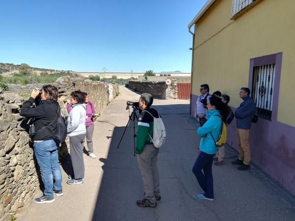 Fin de semana completo de actividades en la Comarca Miajadas-Trujillo title=