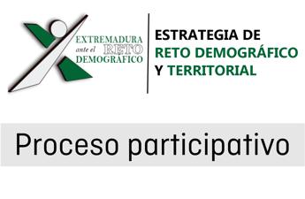 Reto Demográfico Extremadura