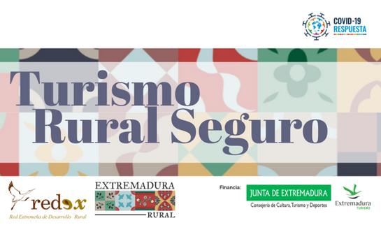 Premio al Turismo seguro en el medio rural de Extremadura